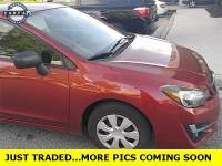 2015 Subaru Impreza 2.0i Sedan in Glen Burnie, MD