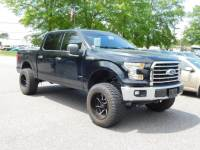 2016 Ford F-150 XLT Truck in Norfolk