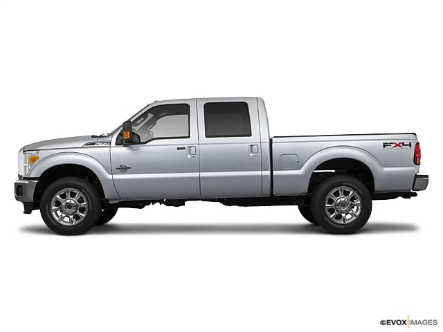Photo Used 2011 Ford F-350 Truck Crew Cab V-8 cyl For Sale in Surprise Arizona