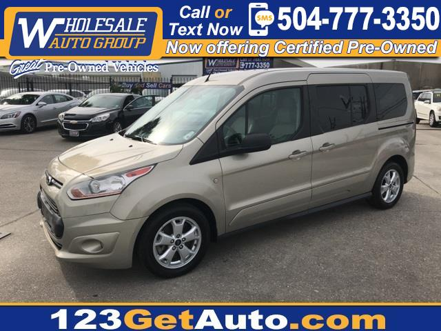 Photo 2014 Ford Transit Connect XLT