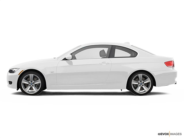 Photo Pre-Owned 2007 BMW 335i 335i Coupe in Dublin, CA
