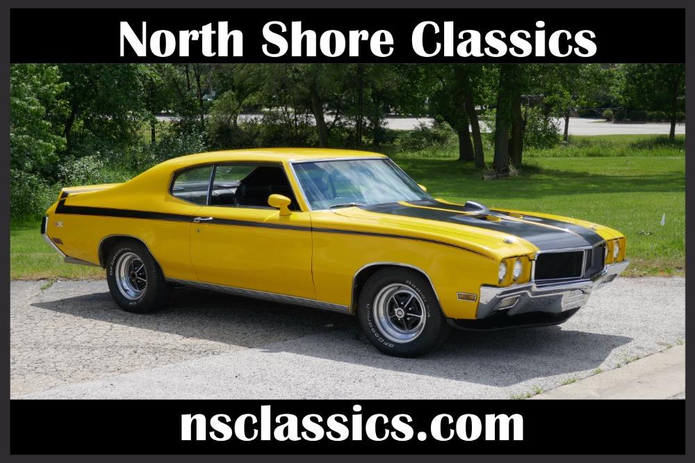 Photo 1970 Buick Skylark -GSX-TRIBUTE- 455 BIG BLOCK-BUCKETSCENTER CONSOLE-SEE VIDEO