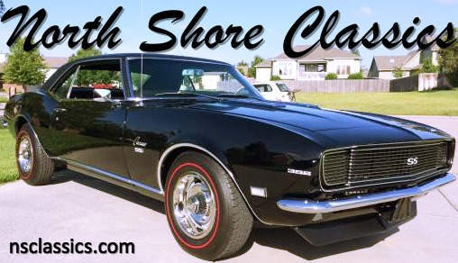 Photo 1968 Chevrolet Camaro -RSSS-NEW LOWERED PRICE-SEE VIDEO-