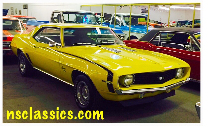 Photo 1969 Chevrolet Camaro Real SS- X11Code-Southern car-NEW LOW PRICE-SEE VIDEO
