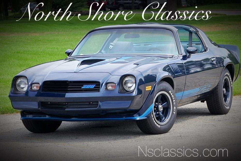 Photo 1979 Chevrolet Camaro UNMOLESTED Z28-A BEAUTIFUL PURE EXAMPLE - LOW MILES - SEE VIDEO