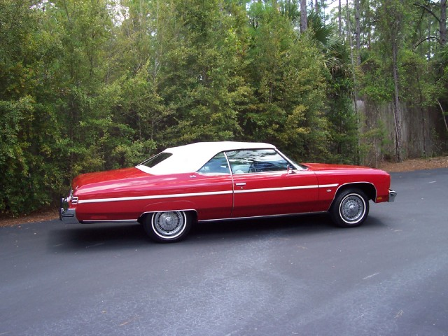 Photo 1975 Chevrolet Caprice Very Nice Driver-TRUE SURVIVOR CAR-SEE VIDEO-SEE MECUM AUCTION FOR JAN 19TH