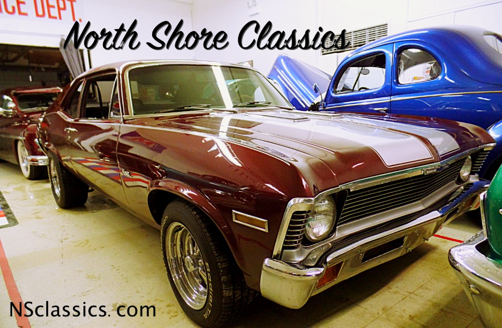 Photo 1972 Chevrolet Nova RESTORED SUPER CLEAN CHEVY-FROM ALABAMA-DOCUMENTED-SEE VIDEO