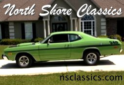 Photo 1973 Dodge Dart 525 Horsepower