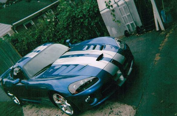 Photo 2006 Dodge Viper SUPERCHARGED to 750 HP