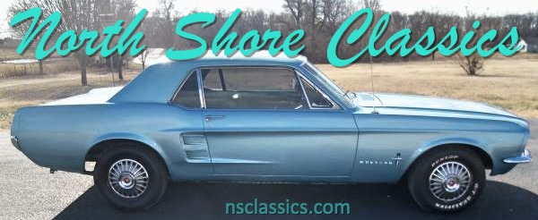 Photo 1967 Ford Mustang -Great Pony Car-