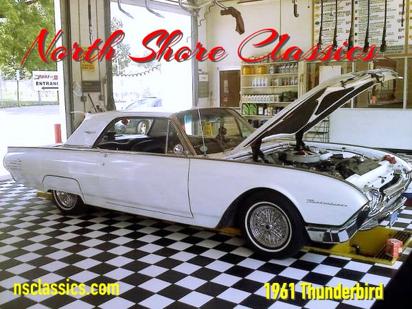 Photo 1961 Ford Thunderbird VERY PRESTINE TBIRD-NEW LOW PRICE-MUST SELL