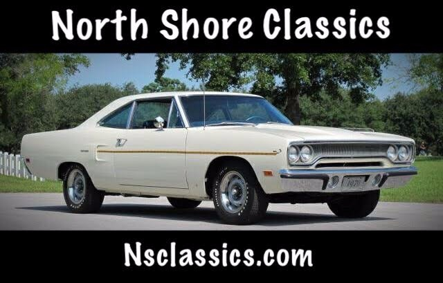 Photo 1970 Plymouth Road Runner -FULLY RESTORED MOPAR-SHOW QUALITY-