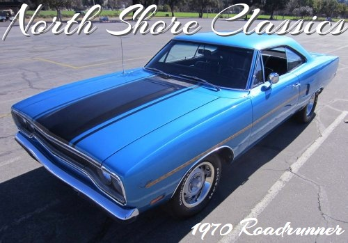 Photo 1970 Plymouth Road Runner Hard to find