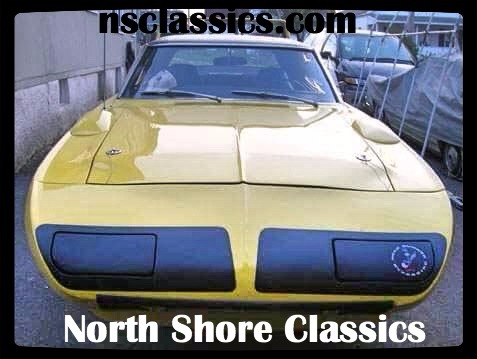 Photo 1970 Plymouth Superbird - NUMBERS MATCHING-