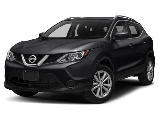 Photo Pre-Owned 2018 Nissan Rogue Sport S SUV For Sale in Raleigh NC