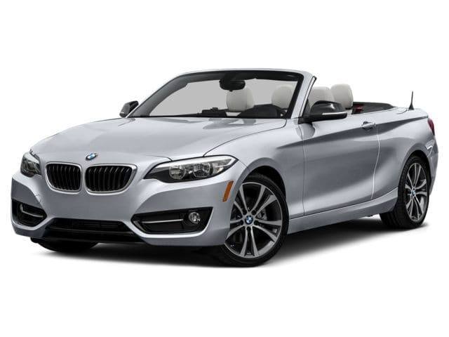 Photo Pre-Owned 2016 BMW 2 Series 2dr Conv 228i Xdrive AWD Convertible in Utica, NY