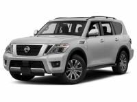 2018 Nissan Armada SL 4x2 SL