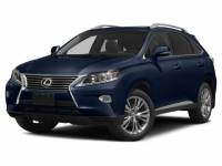 Used 2014 LEXUS RX 350 for sale in ,