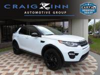 Pre Owned 2016 Land Rover Discovery Sport AWD 4dr HSE LUX VINSALCT2BG0GH549261 Stock Number90503801
