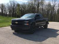 Pre-Owned 2015 Chevrolet Silverado 1500 2WD Double Cab 143.5 Work Truck RWD Extended Cab Pickup