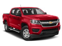 New 2019 Chevrolet Colorado 2WD Work Truck RWD Pickup