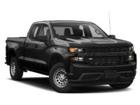 New 2019 Chevrolet Silverado 1500 LT 4WD