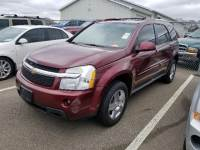 2008 Chevrolet Equinox FWD 4dr LT SUV Front-wheel Drive For Sale | Jackson, MI