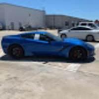 2016 Chevrolet Corvette 2dr Stingray Cpe w/2LT Car for Sale in Mt. Pleasant, Texas