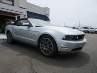 2011 Ford Mustang GT Convertible 8