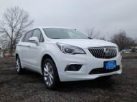 Pre-Owned 2017 Buick Envision Premium II in Schaumburg, IL, Near Palatine