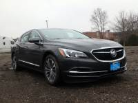 Pre-Owned 2017 Buick Lacrosse Preferred in Schaumburg, IL, Near Palatine