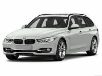 2014 BMW 3 Series 328d Xdrive Wagon