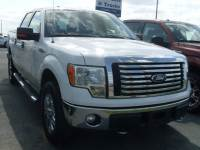 2011 Ford F-150 XLT Truck SuperCrew Cab for Sale in Saint Robert