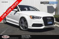Pre-Owned 2016 Audi A3 FWD 1.8T Premium