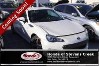 Pre-Owned 2015 Subaru BRZ Limited Automatic