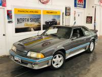 1989 Ford Mustang GT HARDTOP-REBUILT DRIVETRAIN-RUNS LIKE NEW-
