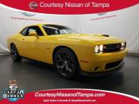 Pre-Owned 2019 Dodge Challenger R/T Coupe in Jacksonville FL