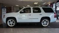 2009 Chevrolet Tahoe LTZ /4WD /NAV /DVD for sale in Cincinnati OH