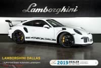 Used 2016 Porsche 911 GT3 RS For Sale Richardson,TX | Stock# LT1246 VIN: WP0AF2A9XGS187144