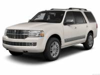 Used 2013 Lincoln Navigator Base 4x2 Base SUV in Chandler, Serving the Phoenix Metro Area