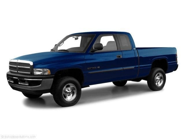 Photo 2001 Dodge Ram 1500 Truck Quad Cab in Knoxville