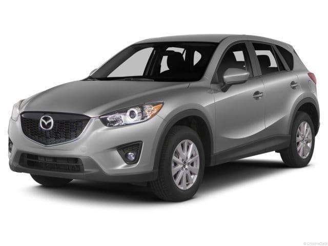 Photo 2014 Mazda Mazda CX-5 Touring SUV For Sale in Bakersfield