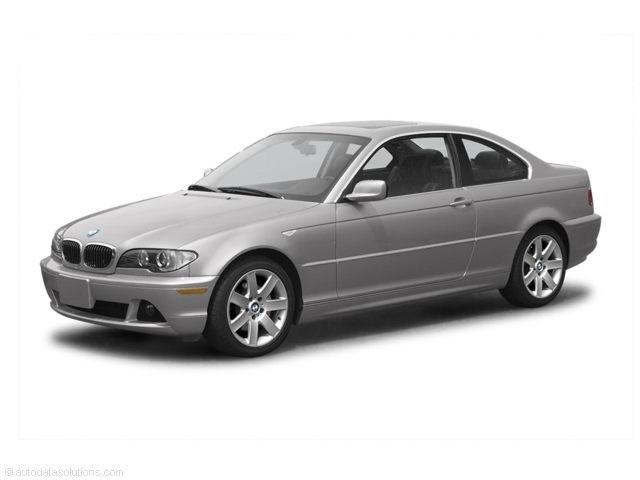 Photo 2005 BMW 3 Series 330Ci