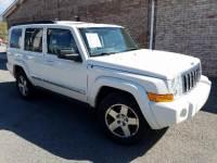2010 Jeep Commander Sport SUV Monroeville, PA