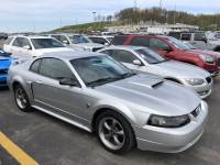 2004 Ford Mustang 2dr Cpe GT Premium