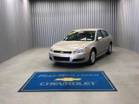 Pre-Owned 2011 Chevrolet Impala 4dr Sdn LT Retail FWD 4dr Car