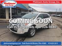 2012 Ford Edge SEL 4D Sport Utility