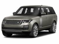 2018 Land Rover Range Rover Autobiography V8 Supercharged Autobiography LWB