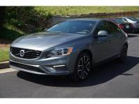 Certified Pre-Owned 2017 Volvo S60 T5 FWD Dynamic Sedan in Athens, GA