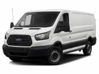 Used 2016 Ford Transit-150 Van Low Roof Cargo For Sale Toledo, OH